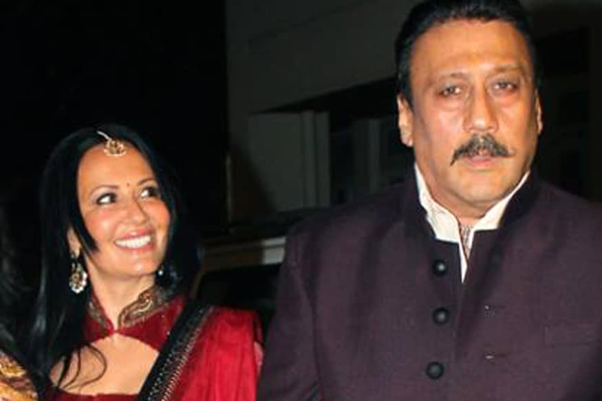 Thane Police to Summon Jackie Shroff's Wife Ayesha as Call Record Scam Grows