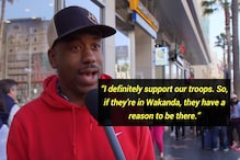 Americans Tell Jimmy Kimmel They are Very Worried About Wakanda, the Fictional Country in 'Black Panther'