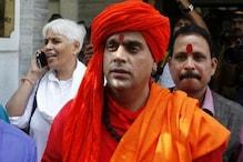 All India Akhara Parishad Calls Out Swami Chakrapani Maharaj and Acharya Pramod as 'Fake' Babas