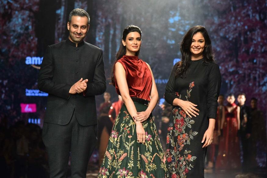 Our Mission is to Take Indian Crafts, Skills to the World: Designer Duo Shyamal-Bhumika