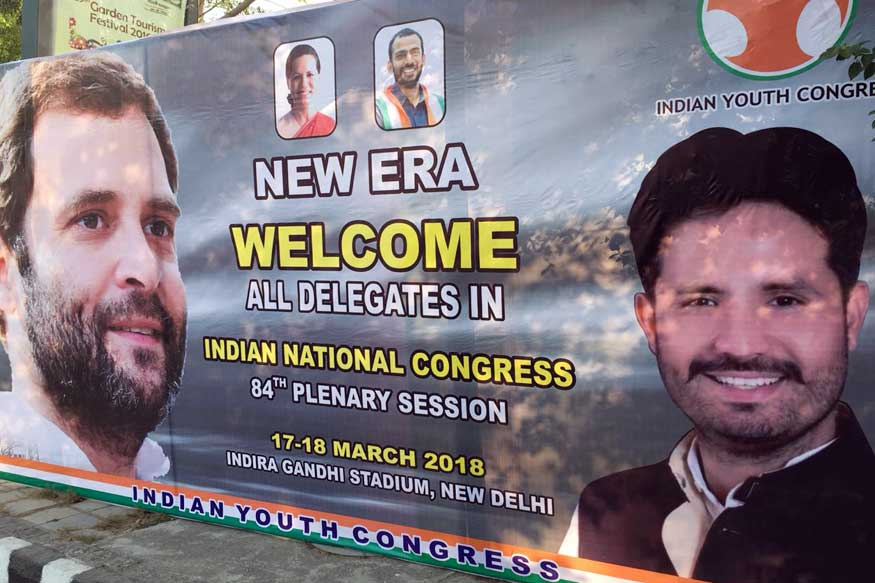 Winds of Change Blowing Under Rahul Gandhi But Can he Lead the Opposition Pack?