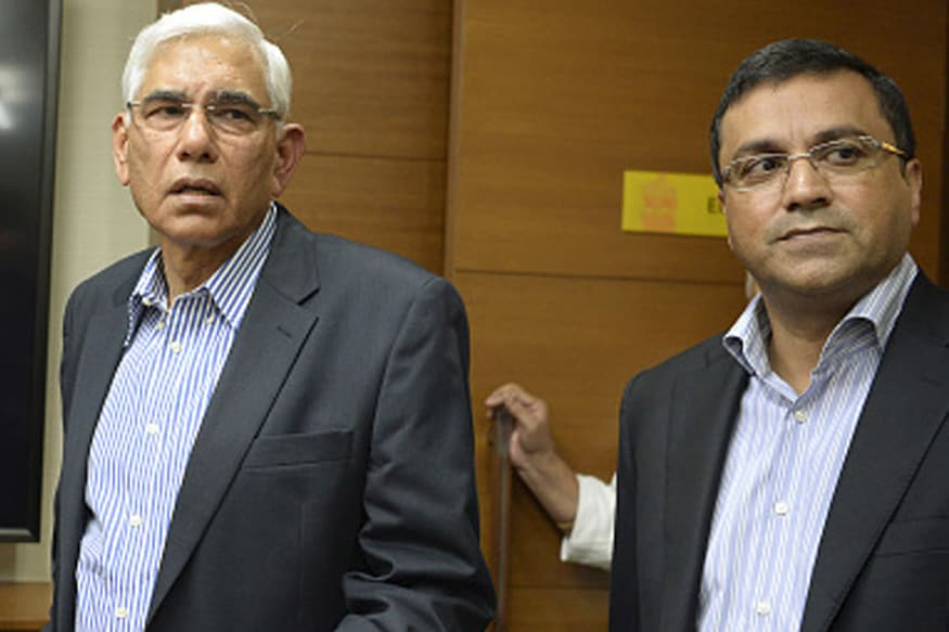 Confusion Within BCCI Administration as Domestic Season Starts from August 13