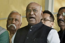 Kharge Warns Karnataka Voters Over BJP's 'Talk of Changing Constitution'