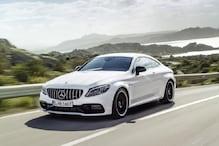 Refreshed Mercedes-AMG C63 Unveiled