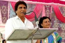 'Priyanka Did Her Job': Raj Babbar Blames Congress Workers for Poll Rout