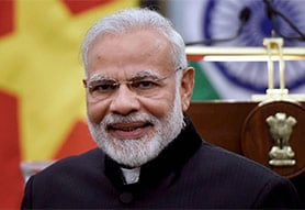PM Narendra Modi to Inaugurate News18's Rising India Summit on March 16