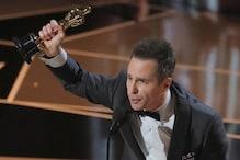 Sam Rockwell Wins Maiden Oscar For 'Three Billboards Outside Ebbing, Missouri'