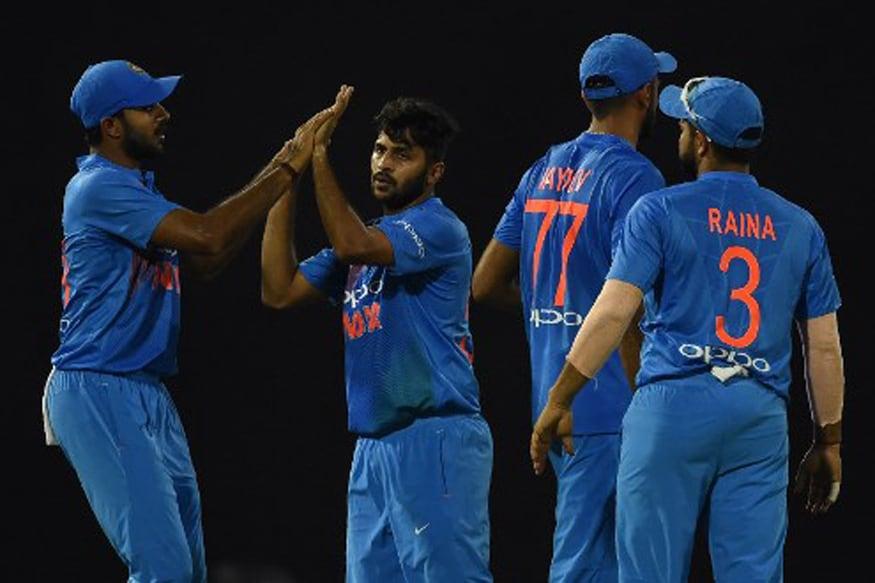 In Pics, India vs Bangladesh, Nidahas Trophy, 5th T20I