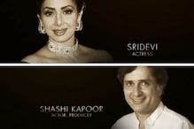 Oscar 2018: Hollywood Pays Tribute to Sridevi and Shashi Kapoor