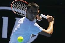 Bernard Tomic's Return to Court Ends Early in France