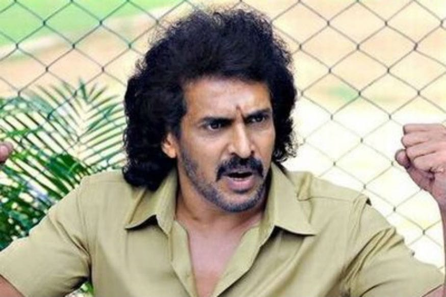 Kannada Actor Upendra Quits Party After Rebellion Says Will