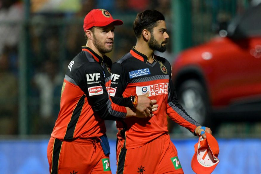 IPL 2018: Virat Kohli Has Passed Captaincy Tests With Flying Colours, Says AB de Villiers