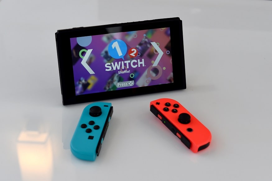 Roughly One in Every Three Nintendo Switch Owner Subscribes to Switch Online: Report