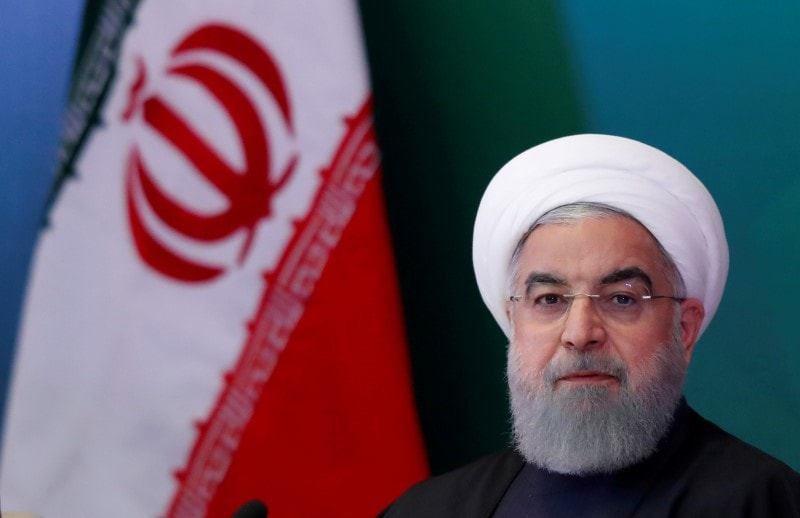 Son-in-Law of Iran President Hassan Rouhani Faces Nepotism Claims