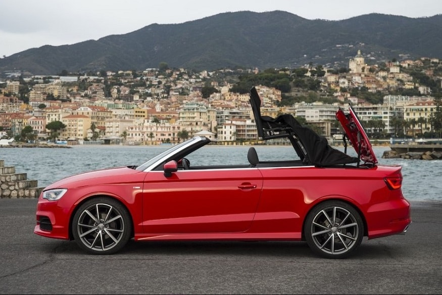 Top 5 Convertible Cars In India Under Rs 75 Lakh U2013 Audi, Mercedes And More    News18