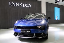 In Remote China, A High-Tech Lynk & Co Auto Plant Flags Global Challenge