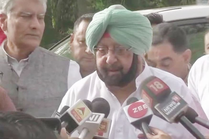 9 New Ministers to Take Oath in Punjab, 2 Women MoS Elevated