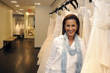 Hollywood's Bridal Wear Designer Amsale Aberra Dead