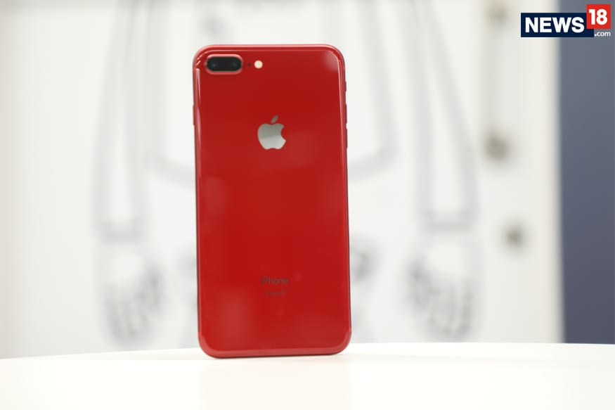 Apple iPhone (Product) Red 10