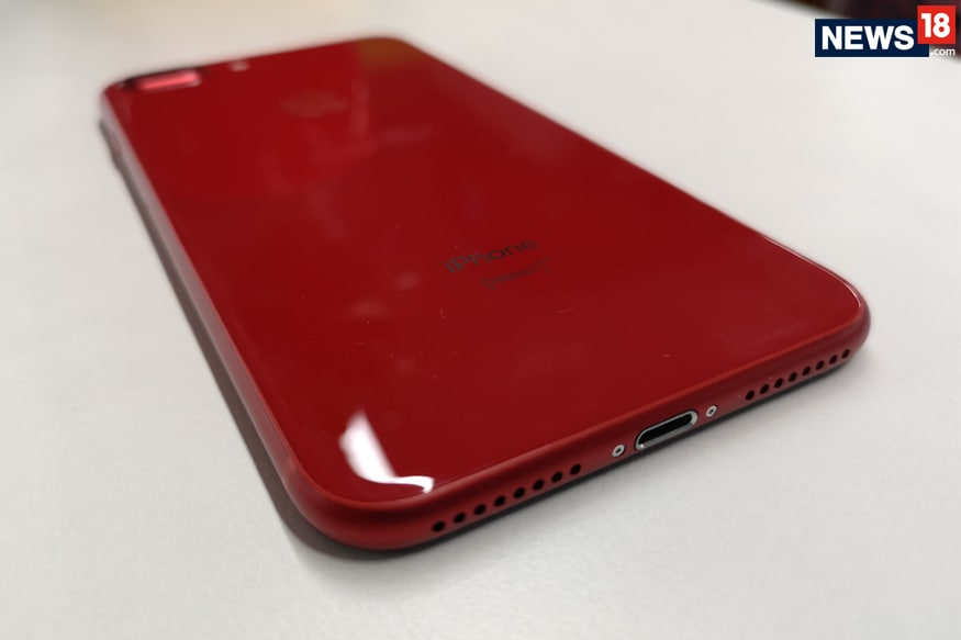 Apple iPhone (Product) Red 2