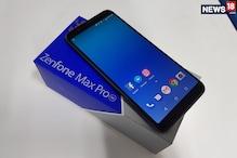 Asus Zenfone Max Pro M1 6 GB RAM Variant to go on Sale on July 26 Via Flipkart