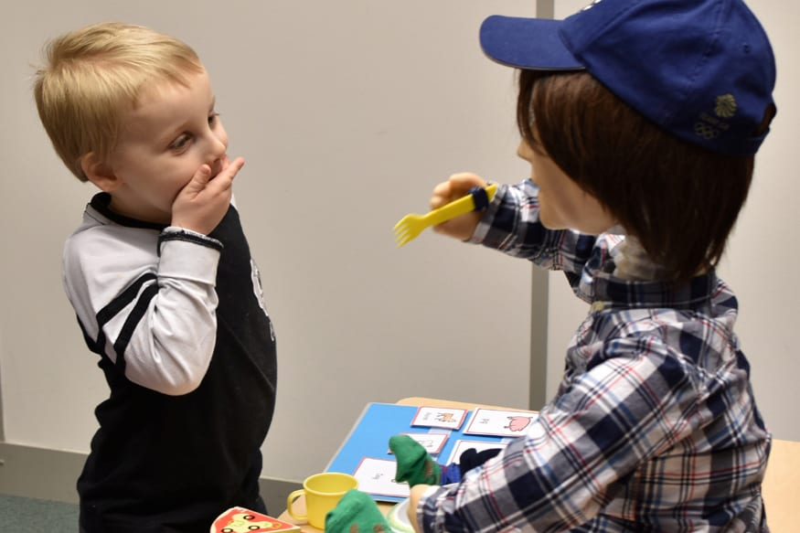 Autistic Children More Likely to Face Maltreatment