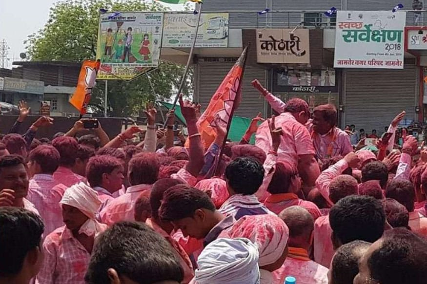 Maharashtra: BJP Wins 49 Out of 115 Seats in Six Municipal Councils