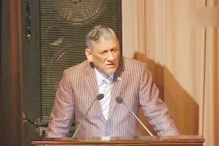 Radicalised Youths Will Soon Realise That Guns Are Not Solution: Rawat