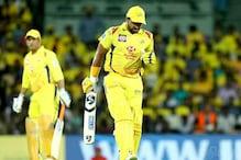 IPL 2018: Chennai Super Kings to Miss Suresh Raina for Two Games