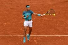 Nadal Breaks McEnroe's Record to Reach Madrid Quarters