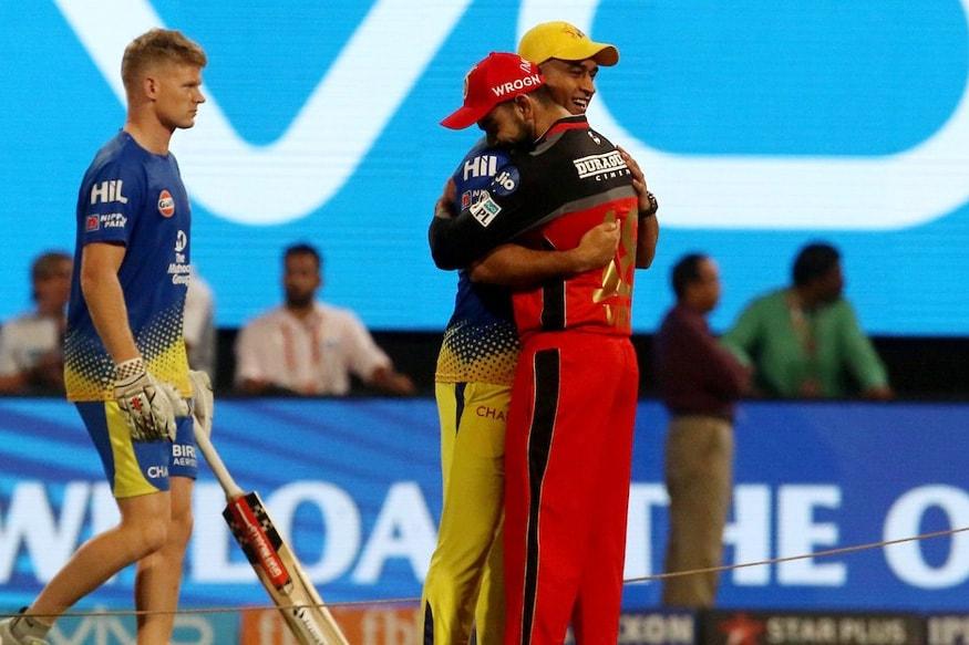 In Pics, IPL 2018, Match 24, Royal Challengers Bangalore vs Chennai Super Kings
