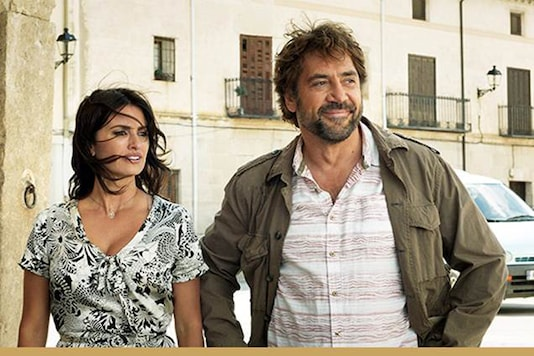 A still from Everybody Knows