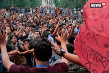 Watch: Bangladesh Ends Reservations in Govt. Jobs