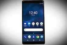 Nokia 8 Sirocco Review: The Steel Frame Stock Android Flagship Smartphone