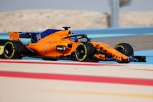 Formula 1: Brown Appointed Chief Executive of McLaren Racing