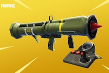 [Watch] Fortnite Player Travels Across The Map by Hopping on to Guided Rockets