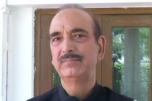 Ghulam Nabi Azad Holds Talks With Senior Congress Leaders to Select Karnataka Party President, CLP leader
