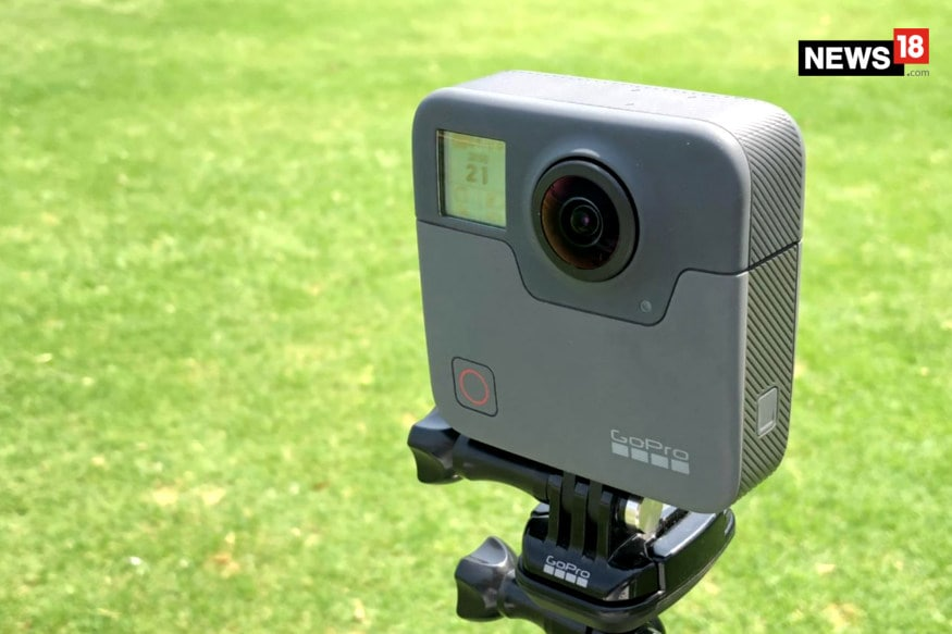GoPro Fusion Review: Takes 360-Degree Videos to a New Level
