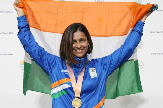 Heena Sidhu is a multiple gold medallist at the World Cup, Commonwealth Games, Commonwealth and Asian Championships.