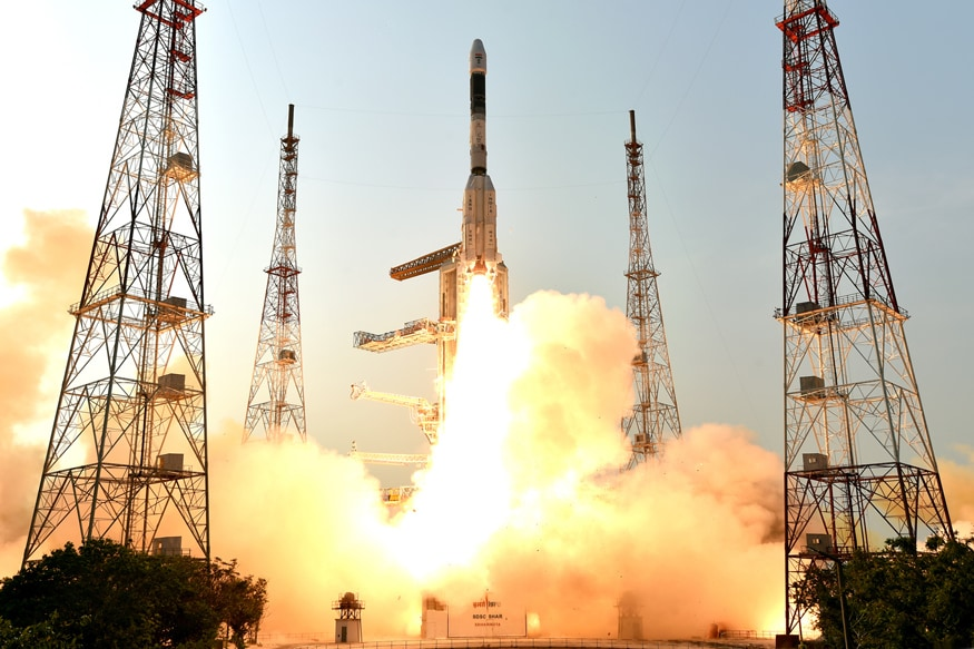 ISRO Prepares For Several Rocket Launches Towards The End of 2018