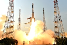 ISRO Loses Contact With GSAT-6A Communication Satellite Over 48 Hours After Launch