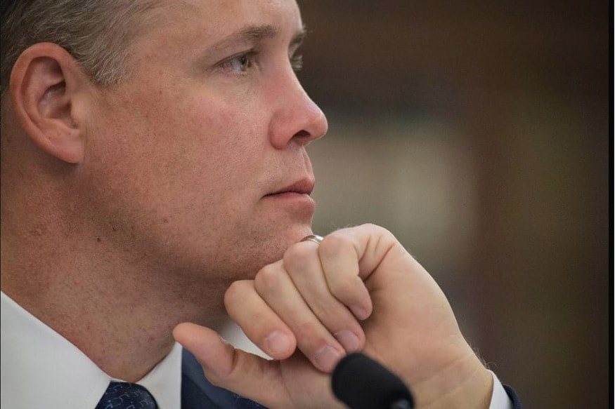 New NASA Chief Confirmed: Trump-Nominated 'Jim Bridenstine' to Lead The Agency