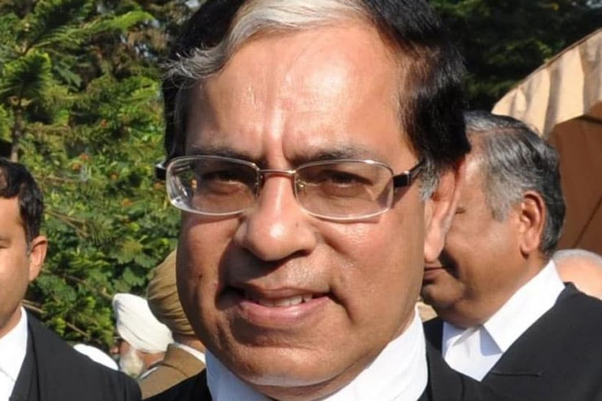 File photo of Justice A K Sikri.