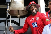 Chris Gayle to be Part of Three-day T20 League in Abu Dhabi