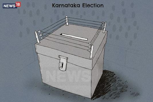 Illustration by Mir Suhail/News18.