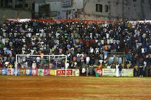 Spectators Stand in Solidarity for Kathua Rape Victim at Football Tournaments in Kerala