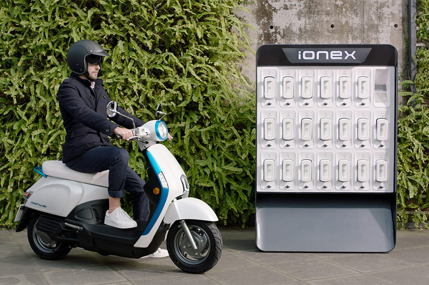 Kymco-Ionex-charging-station