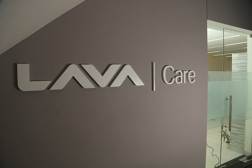 Lava Opens an All-Women Operated Service Centre in Noida as