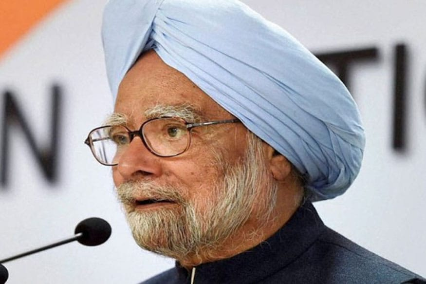Manmohan Singh to File Papers for Election to Rajya Sabha from Rajasthan Tomorrow