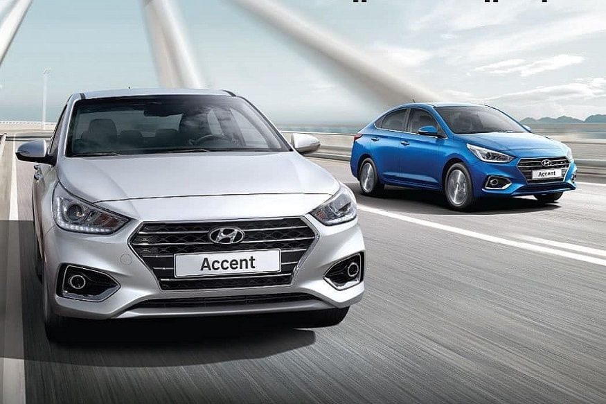 Made In India 2018 Hyundai Verna Accent Launched In Middle East